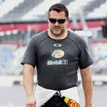 The Ontario County (N.Y.) district attorney says the Tony Stewart case will go to a grand jury.