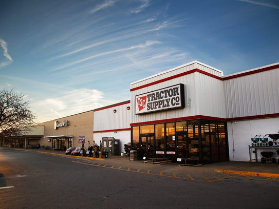 Tractor Supply plans to add about 100 new stores in