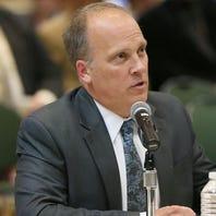After two weeks, Attorney General Brad Schimel explains $1 million rape kits grant