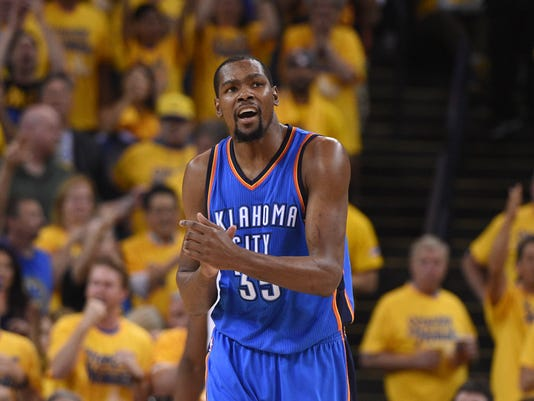 39dad143996 Amick: Kevin Durant, Al Horford only part of NBA Free Agency madness