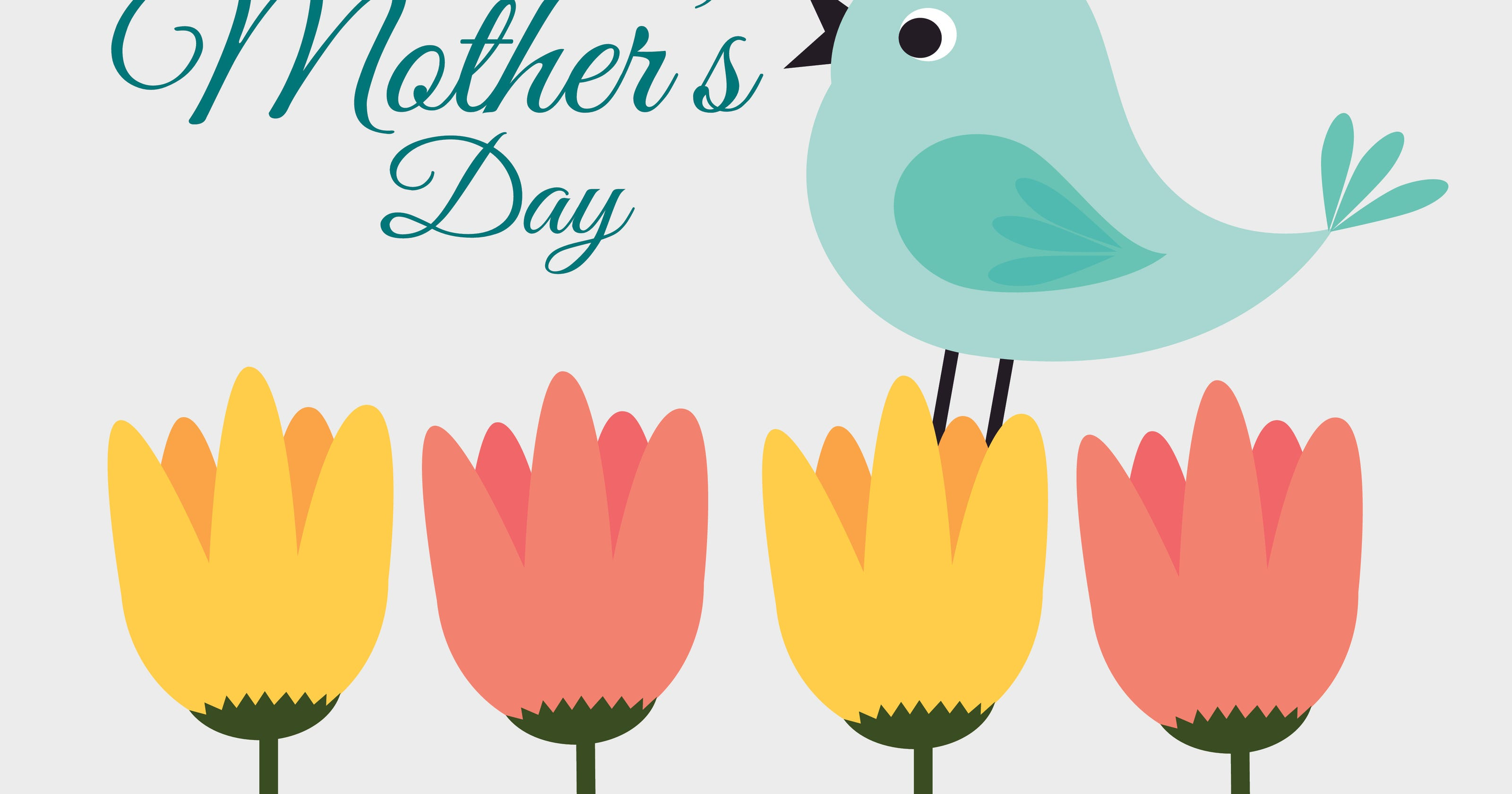 Mitch Albom: 'Here's a card to say ... ' is what I miss on Mother's Day