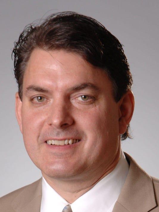 Mark Pribish