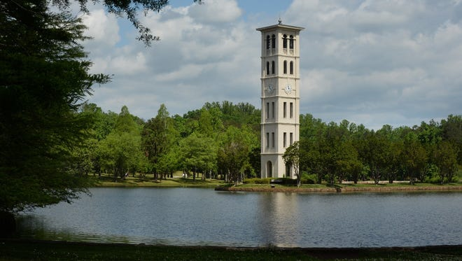Furman University is planning an array of solar eclipse events on Monday, Aug. 21 for the whole family.