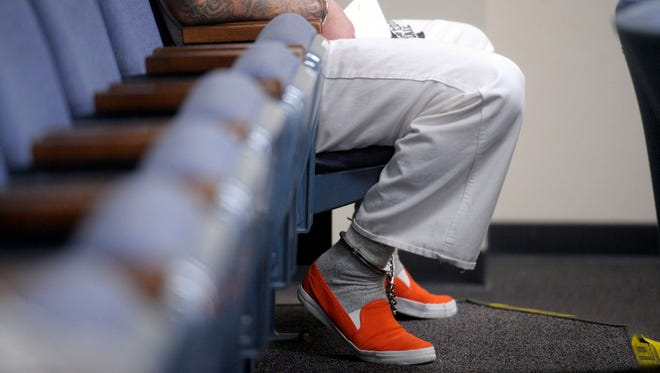 Tulare County will resume itspre-pandemic bail schedule.