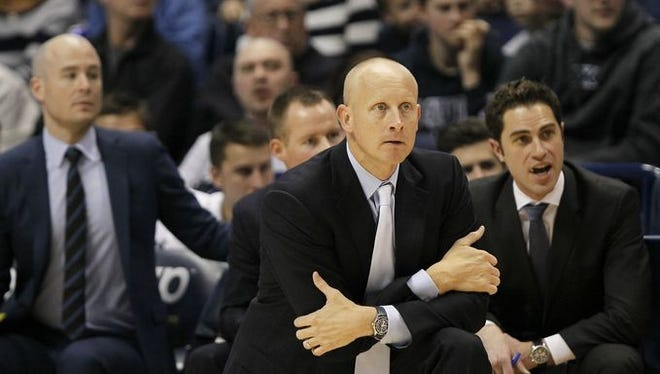 Chris Mack on Tuesday announced the signings of  four-star recruits Quentin Goodin and Tyrique Jones.