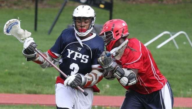 A win or three would help propel a young, but popular Yonkers lacrosse program.