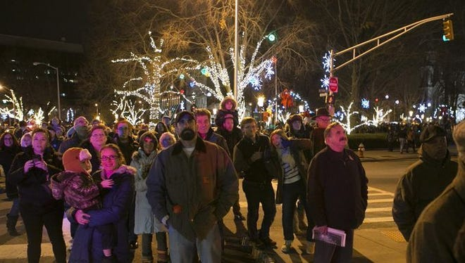 First Night on the Morristown Green. Warren County will also feature a New Year's Eve 2018 celebration with fireworks from 4 p.m. to 8 p.m.