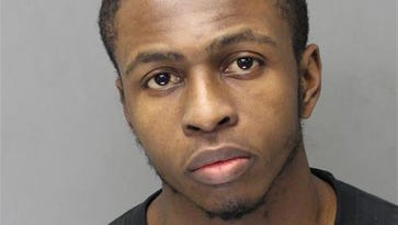 Man charged in Canton Twp. gas station shooting