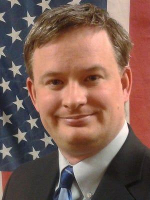 Jason Ravnsborg