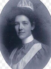 Kathleen d'Olier