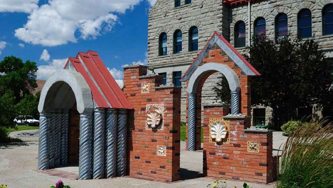 Paris Gibson Square's Christmas Collection Holiday Sale benefits artists as well as the Square's educational programs.