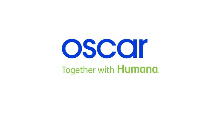 Humana and Oscar Health are launching a joint product for small businesses in the Greater Nashville area.