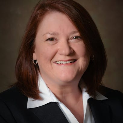 Carol Embree, chief financial and operations officer