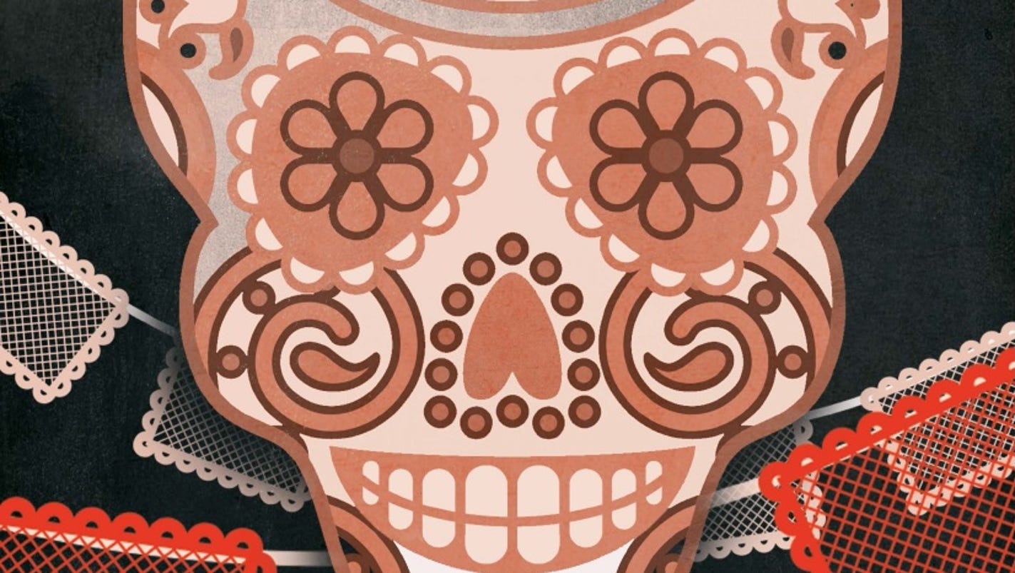 day of the dead dia de los muertos information for teachers and
