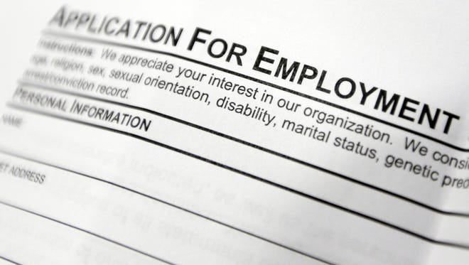 A study says the loss of steady middle-income jobs for people with high school degrees or less has triggered broad problems for this group.