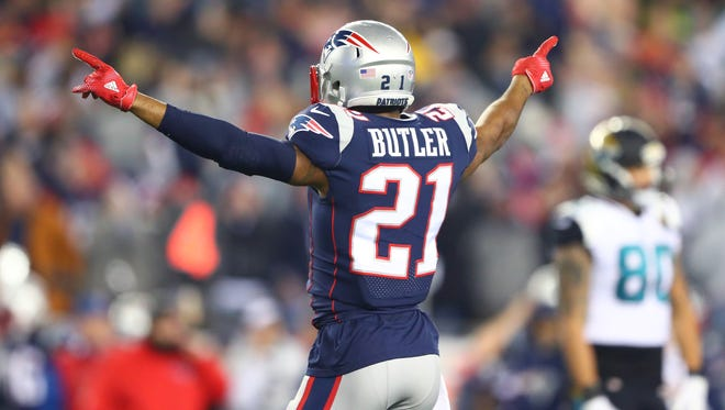The Titans agreed to signcornerback Malcolm Butler to a five-year, $61.25 million contract with $30 million guaranteed.