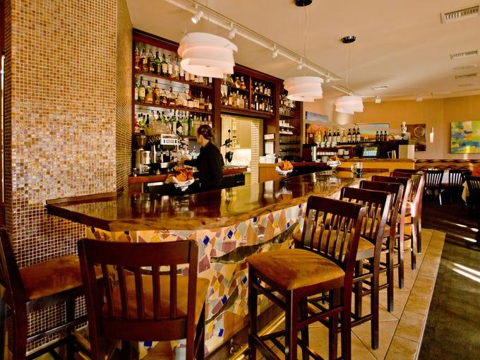 Binkley S Kitchen Bar