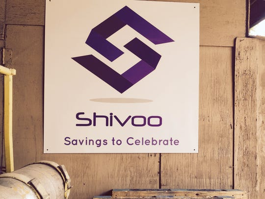 Shivoo owners Josh Perona and Shelley Carver offer