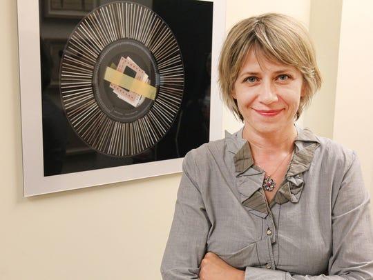 Artist, Vesna Pavlović.