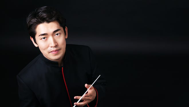 Keitaro Harada has been appointed the new associate conductor of the Cincinnati Symphony and Pops Orchestra.