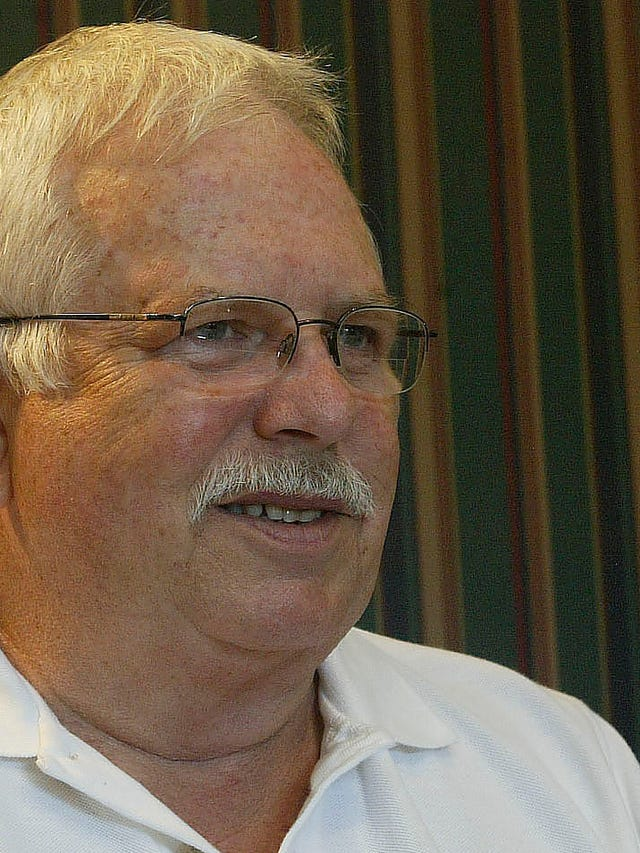 Rutherford County Mayor Bill Ketron faces age discrimination lawsuit