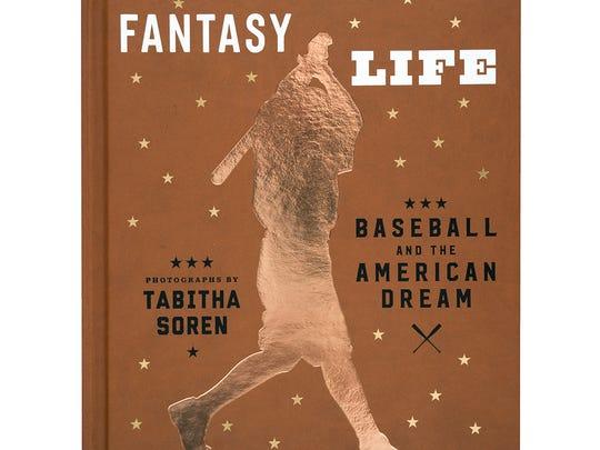 """""""Fantasy Life"""" cover."""