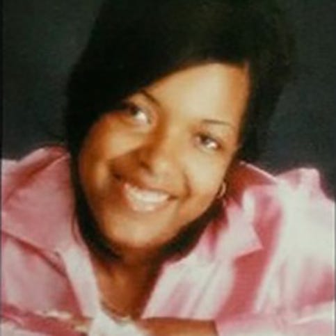 Amber Vinson, 29, a nurse at Texas Heal