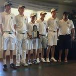 Covington Catholic takes back Region 7 golf title
