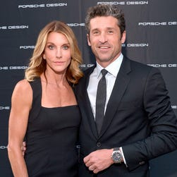 Patrick Dempsey, wife divorcing after 15 years