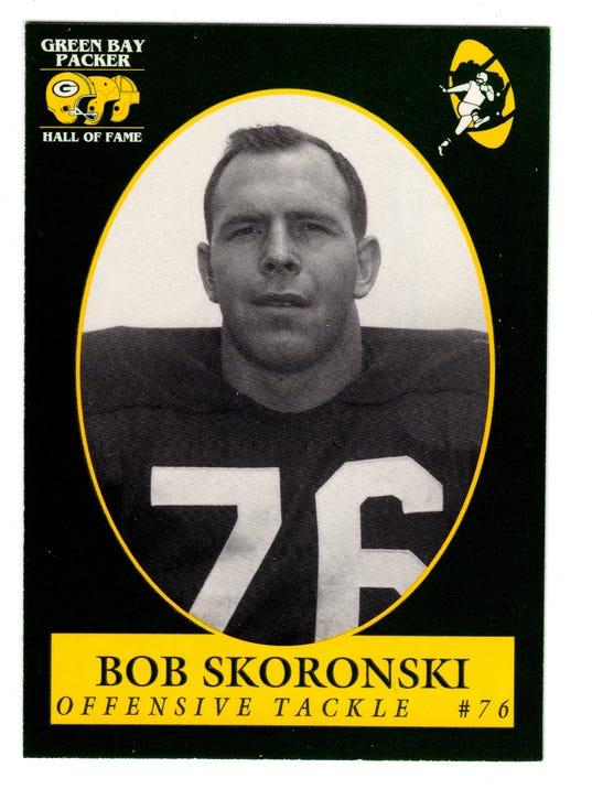 Bob Skoronski