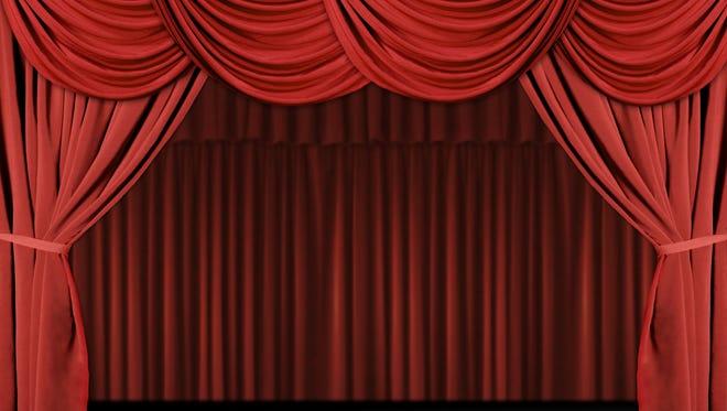 "Visit the mystical village of ""Brigadoon"" at the Levoy Theatre in Millville Nov. 11-20."