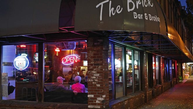 The Brick Bar & Broiler, open since 1993, will close its doors before the year ends.