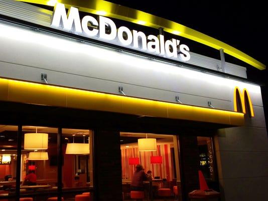 McDonald's 1