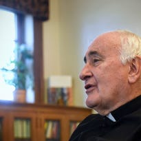 Diocese to have Cold Spring listening session for 2 priests accused of abuse