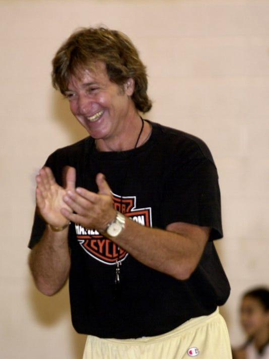 Jeff Jasper - 2004