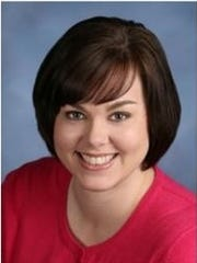 Alicia Oliver of NW Preferred Credit Union is the new