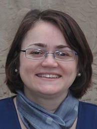Princeton University professor Heather Howard