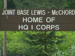 Lewis-McChord will house troops returning from Ebola response