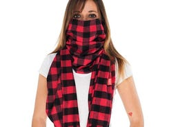 Introducing the Scough: An accessory to prevent colds and flu