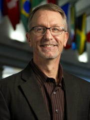 Dan Prater is the founder and director of Drury University's Center for Nonprofit Leadership.