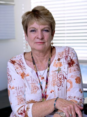 Arlene Bincsik, RN, MS, CCRC, ACRN, is director of the HIV Program at Christiana Care, which was created in 1989 and currently serves 1,800 patients.