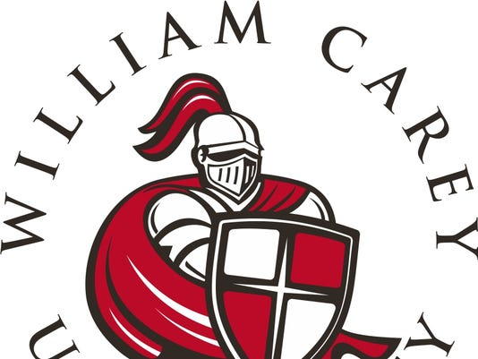 William Carey logo