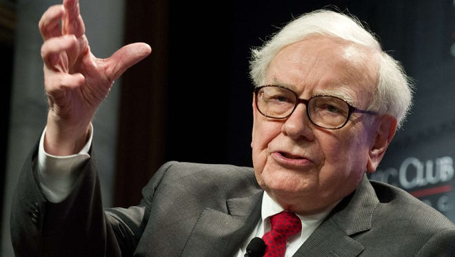 While Buffett's portfolio may be pretty simple -- most investors hold more than only two funds -- the underlying message is important. Simplicity works.