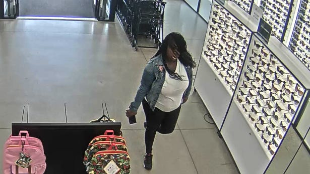 Farmington Hills Police are asking for the public's help in identifying this individual.