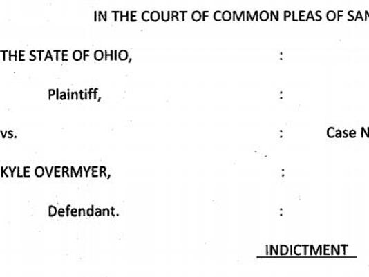 overmyer indictment