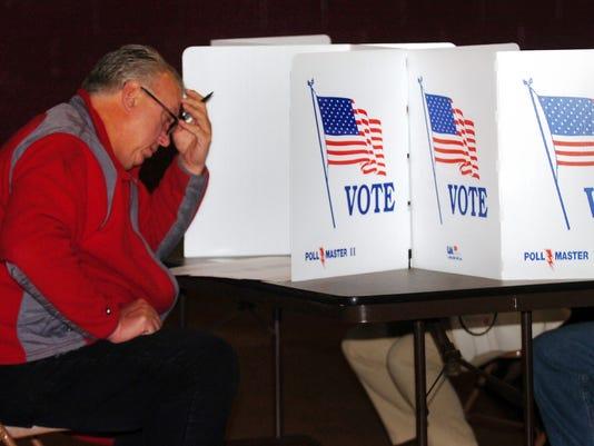 cnt election turnout