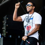 Ludacris plays Firefly Sunday