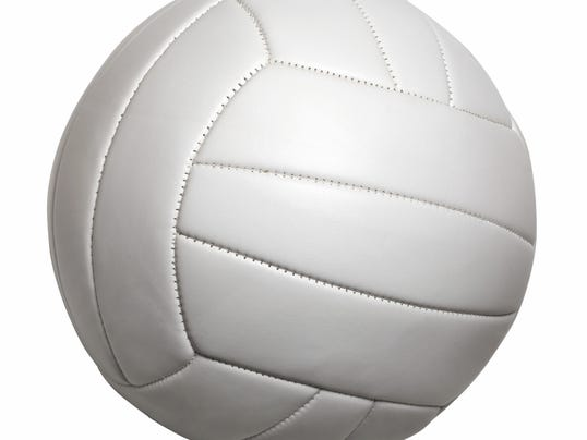 Class B volleyball: Warner goes for three