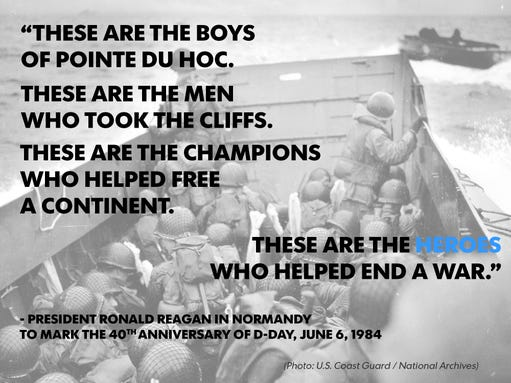 D Day Quotes From Soldiers. QuotesGram