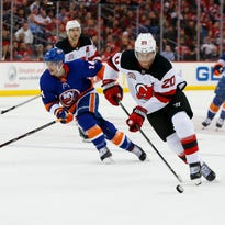 Devils co-owners David Blitzer, Josh Harris anticipate first playoff berth since 2012